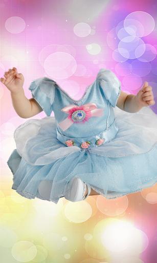 Princess Baby Photo Editor