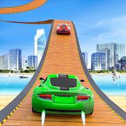 Stunt Car Impossible Tracks Drive Mania