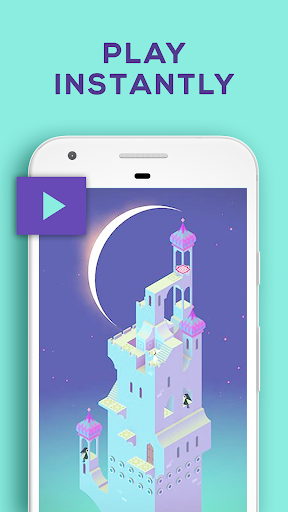 Hatch Cloud Gaming: Stream Premium Games on Demand 0.40.16 screenshots 3