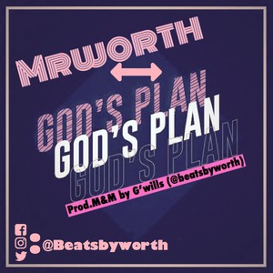God's plan Upload Your Music Free