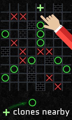 Tic Tac Toe Blocks XO android2mod screenshots 3