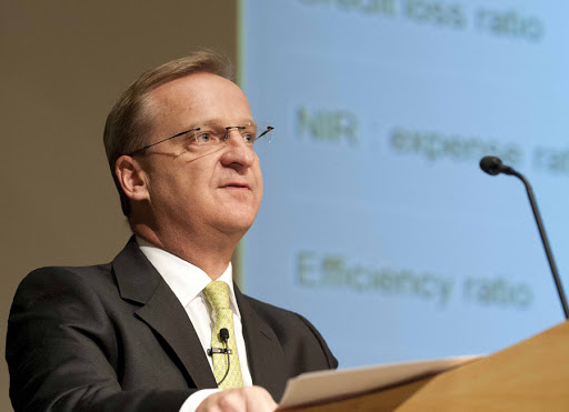 STEPHEN CRANSTON: Nedbank has learnt hard lessons on the way to becoming a major bank