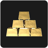 Solid Gold - Icon Pack (Pro Version)