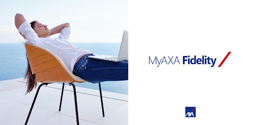 MyAXA Fidelity app (apk) free download for Android/PC/Windows screenshot