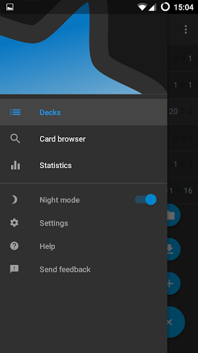 AnkiDroid Flashcards screenshot 5