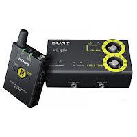 Sony DWZ-B30GB/EU8