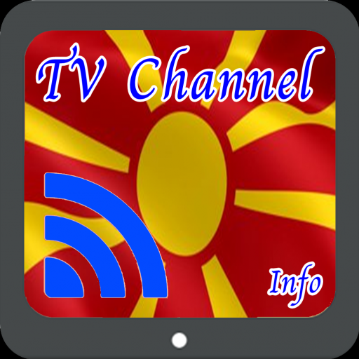 TV Macedonia Info Channel