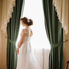 Wedding photographer Anastasiya Belonozhkina (anabel8). Photo of 13.09.2016