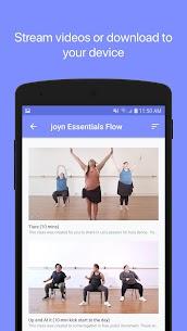 joyn – joyful movement 4