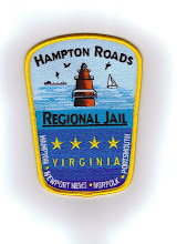 Photo: Hampton Road Regional Jail