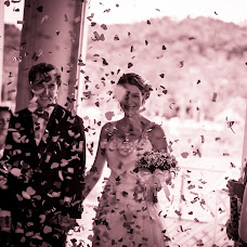 Wedding photographer Matias Vignolles (MatiasVignolles). Photo of 19.04.2016