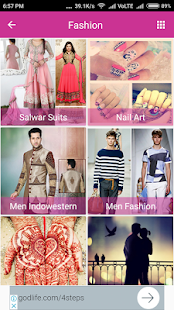 Fashion for Women, Men, Kids - náhled
