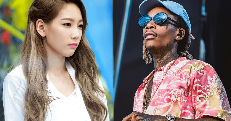 These Were The Messiest Celebrity Feuds Of 2017 Koreaboo