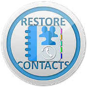 Recover My Contacts