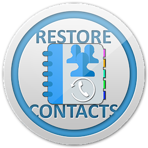 Recover My Contacts for PC