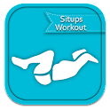 Sit-ups Workout Guide icon