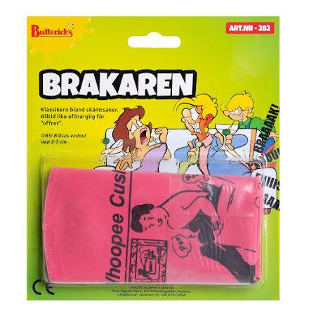 Brakaren
