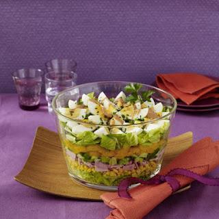 5-Layer Salad.