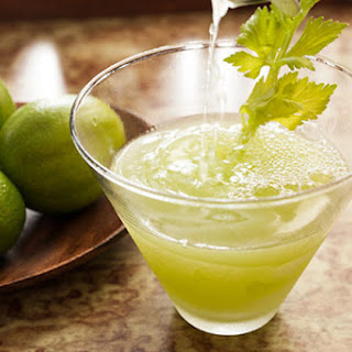 Celery Margarita