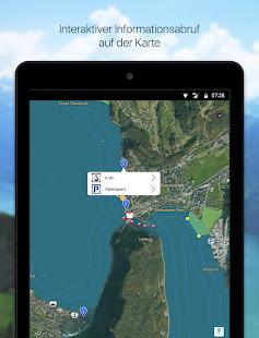 vierwaldst ttersee karte android apps auf google play. Black Bedroom Furniture Sets. Home Design Ideas
