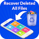 Tải Recover Deleted All Files, Photos, Videos &Contact APK