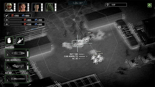 Zombie Gunship Survival apkslow screenshots 6