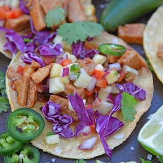 BBQ Pork Tacos Recipe
