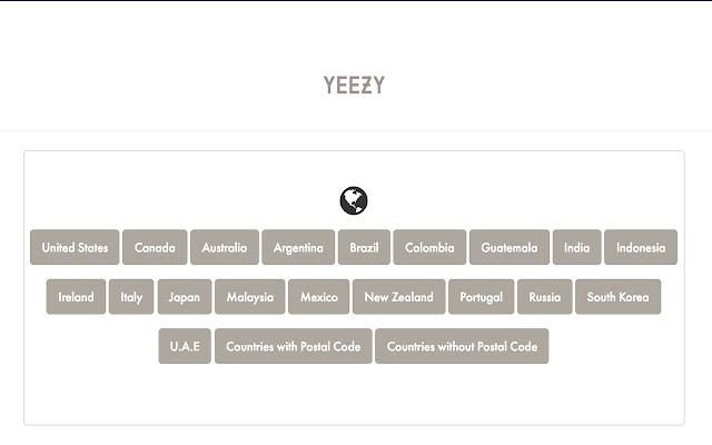 new product 55527 767c6 Yeezy Sieupply: The Ultimate Yeezy Supply AIO