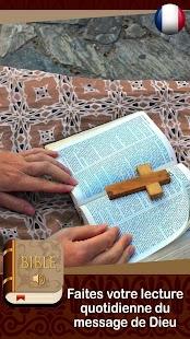 Sainte Bible Gratuit - náhled