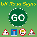 UK Road Signs icon