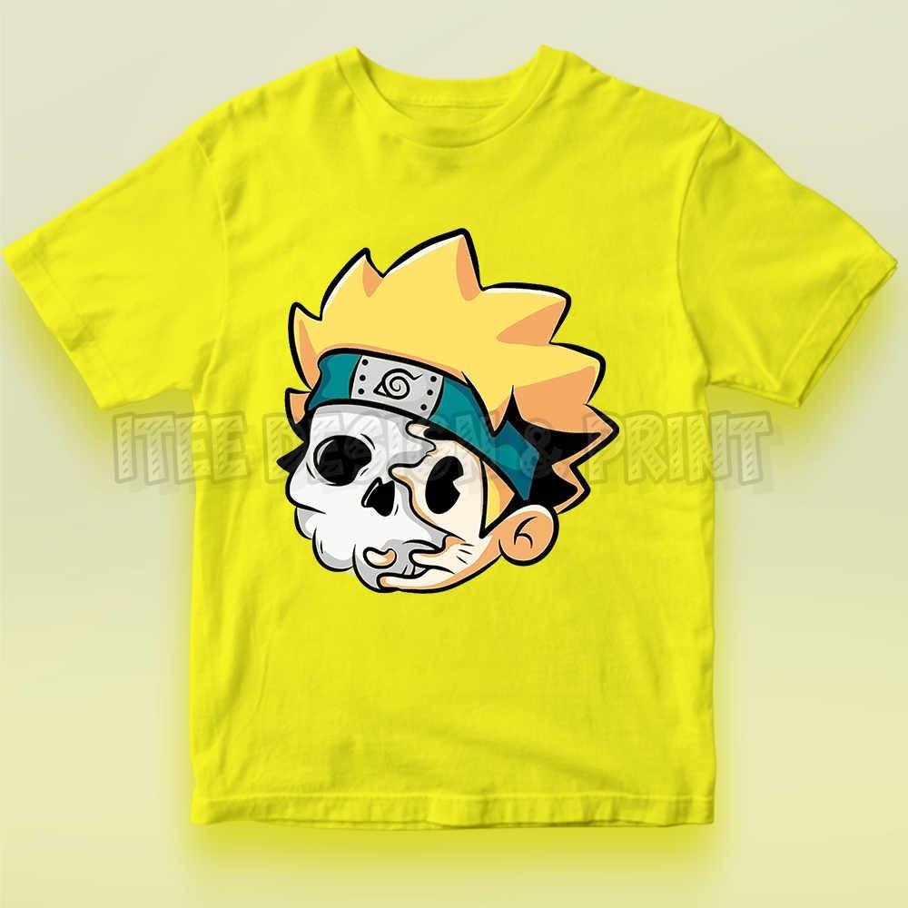 Naruto Skull 6