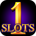 Slot Machines - 1Up Casino icon