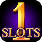 1Up Casino Slots caça-níqueis icon