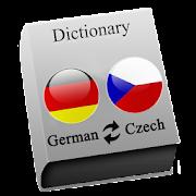German - Czech