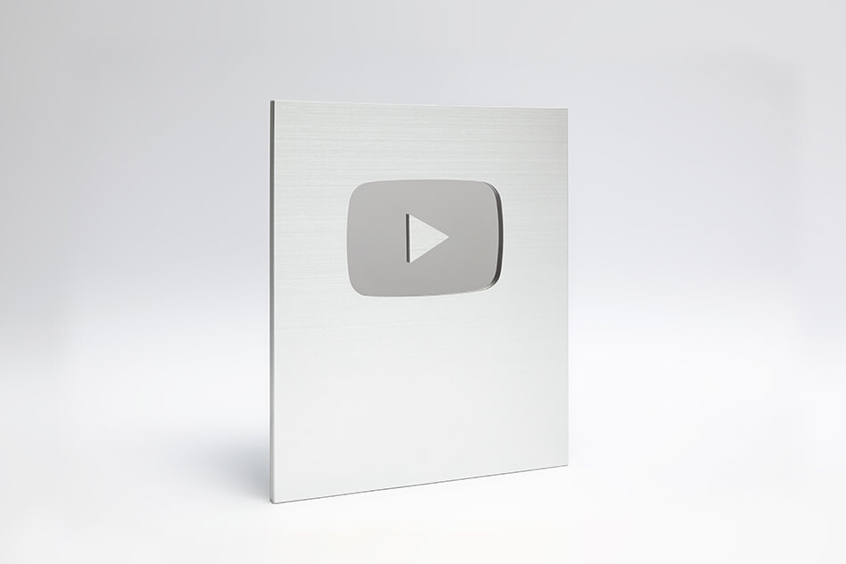 Silver Creator Award
