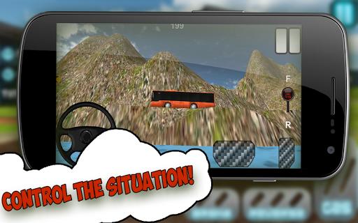 New Bus Simulator 2015