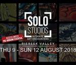 Solo Studios 2018 : Solo Studios - Intimate Art Encounters