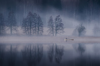 Photo: Enjoy your Sunday, it's quite a blizzard here.  Another shot from 2012, made in to my portfolio. http://mikkolagerstedt.blogspot.com/2012/12/2012-in-pictures.html