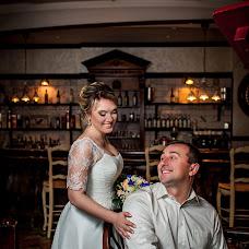 Wedding photographer Roman Dray (piquant). Photo of 12.04.2018