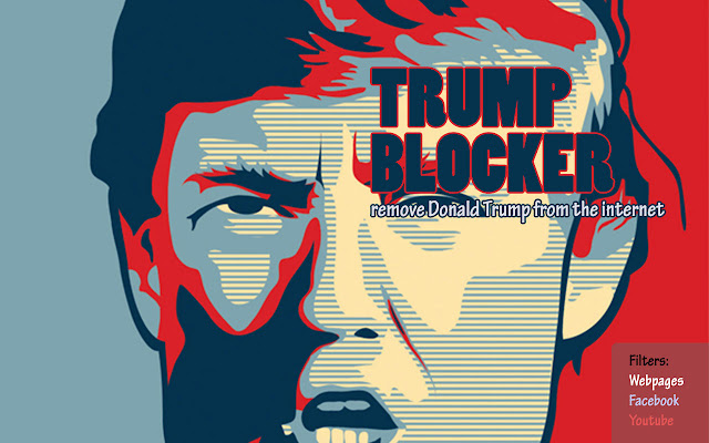 Trump Blocker