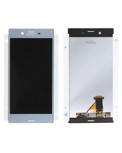 Xperia XZS Display Original Blue