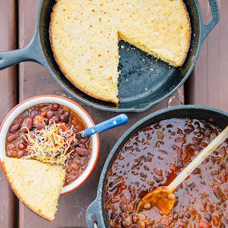Five Can Chili