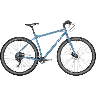 "Surly 2020 Ogre Bike - 29"" - Steel - Cold Slate Blue"