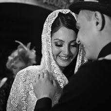 Wedding photographer Yuliya Marse (MARSE). Photo of 28.07.2016