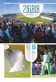 Golf Monthly- screenshot thumbnail