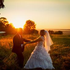 Wedding photographer Vasil Sorokhtey (Sorokhtey). Photo of 10.02.2016