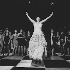 Wedding photographer Marcela Nieto (marcelanieto). Photo of 05.12.2016