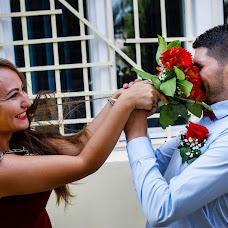 Wedding photographer Cristian Rus (ruscristian). Photo of 17.08.2018