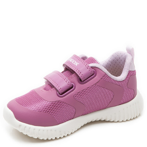 Thumbnail images of Geox Waviness Girl Trainer