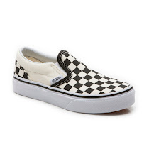Vans Checkerboard Slip On SLIP ON